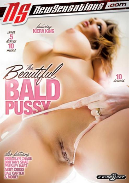 The Beautiful Bald Pussy