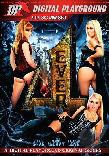 4ever Porno DVD Digital Playground 2 Disc Set