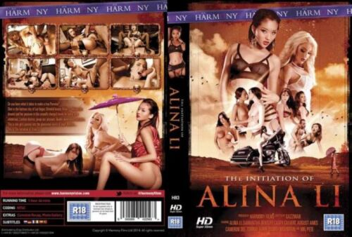 The Initiation Of Alina Li Full Movie 2014