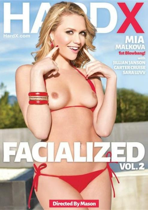 Free Watch and Download Facialized 2 XXX Video Instantly by HardX