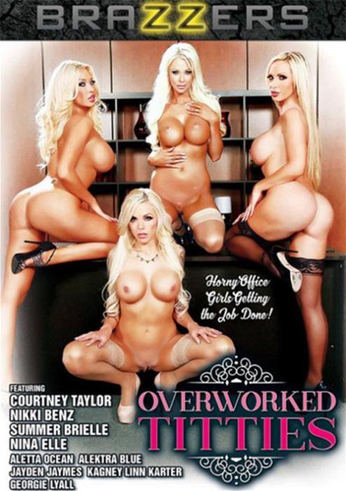 Overworked Titties