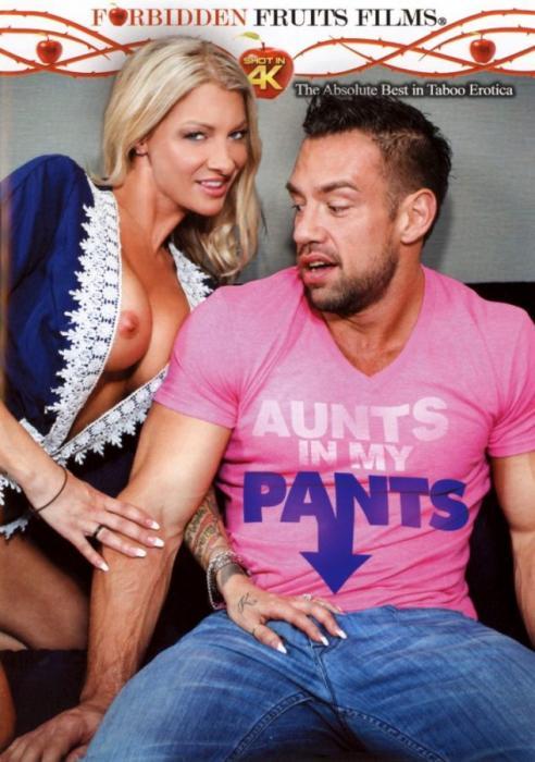 Aunts in my pants (2016) - full free hd xxx dvd