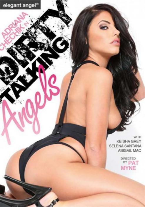 Dirty talking angels (2016) - full free hd xxx dvd