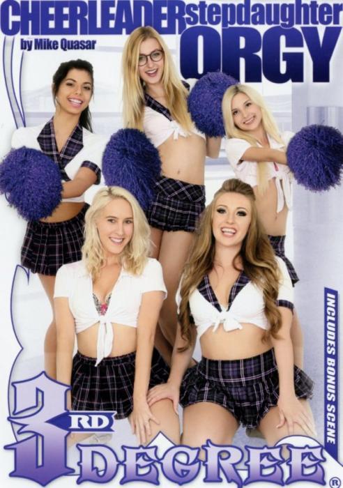 Cheerleader stepdaughter orgy (2016) - full free hd xxx dvd