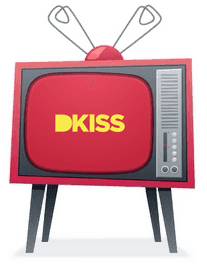 DKISS Spanish Private TV