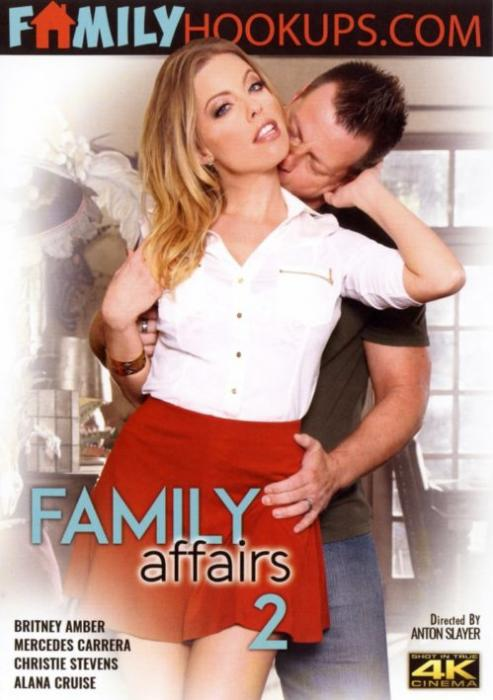 Family Hookups, Family Affairs, Anton Slayer, Britney Amber, Mercedes Carrera, Christie Stevens, Adult DVD, All Sex, Family Roleplay, Mature