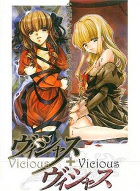 Hentai: Vicious (Dub) XXX