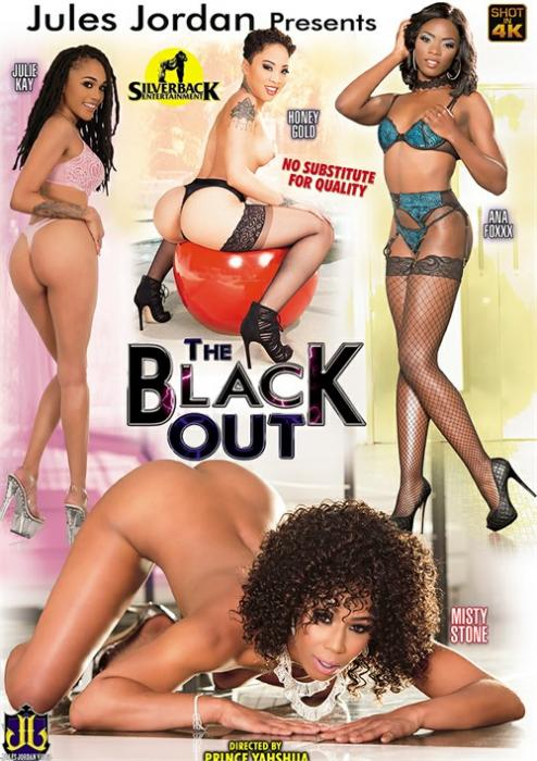 The Black Out - Free HD Porn DVD from Jules Jordan Video
