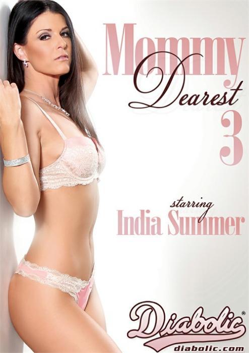 Mommy Dearest 3 XXX DVD from Diabolic Video