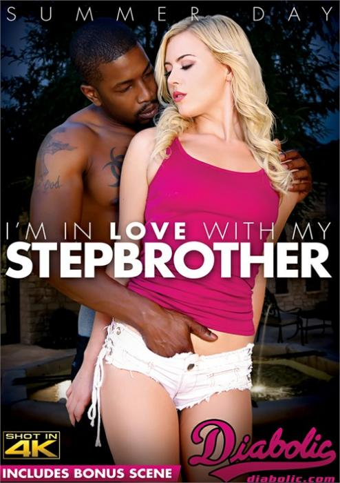 I'm In Love With My Stepbrother XXX DVD from Diabolic Video