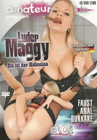 Luder Maggy (2017) XXX DVD