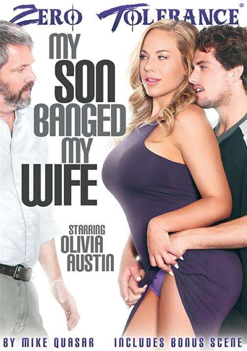 My Son Banged My WifeXXX DVDfrom Zero Tolerance Ent