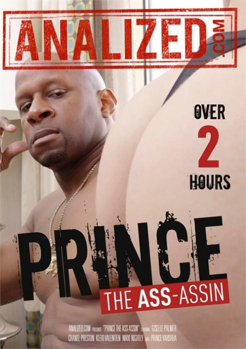 Prince The Ass-assin (2017) XXX Gratis