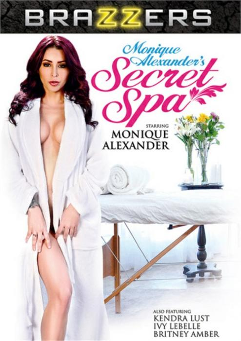 Brazzers XXX Video Monique Alexander's Secret Spa