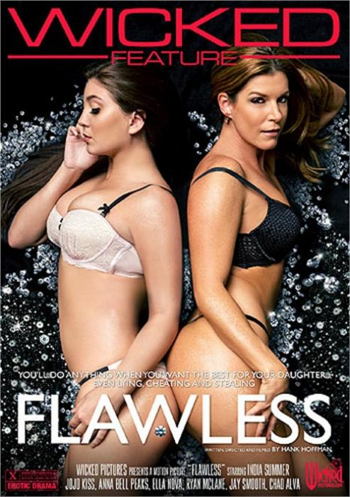 Flawless Porn DVD from Wicked Pictures