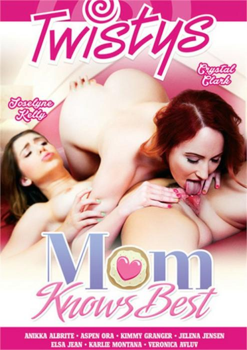 Mom Knows Best XXX Porn Dvd from Twistys
