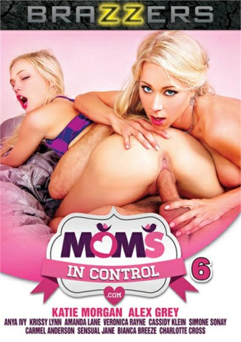 Moms In Control 6 Porn DVD from Brazzer