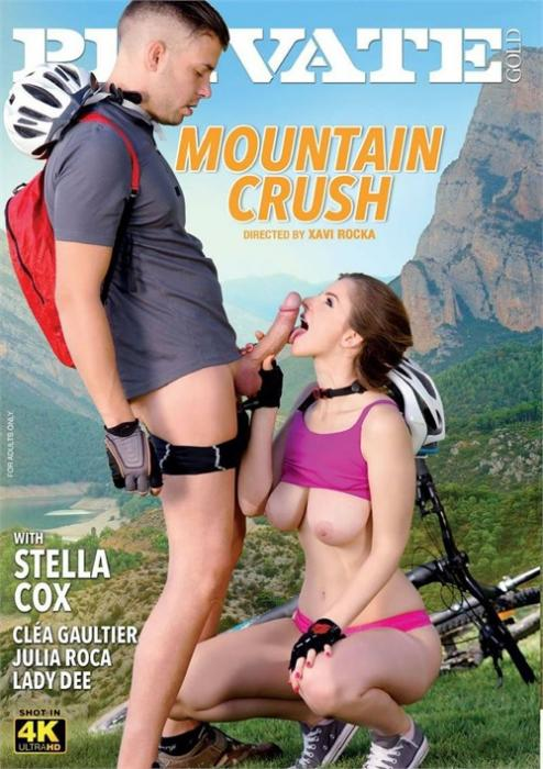 Mountain Crush Porn video on demand from Private