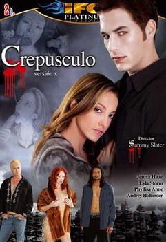 Watch Crepúsculo versión x Online Free Full Porn Movie