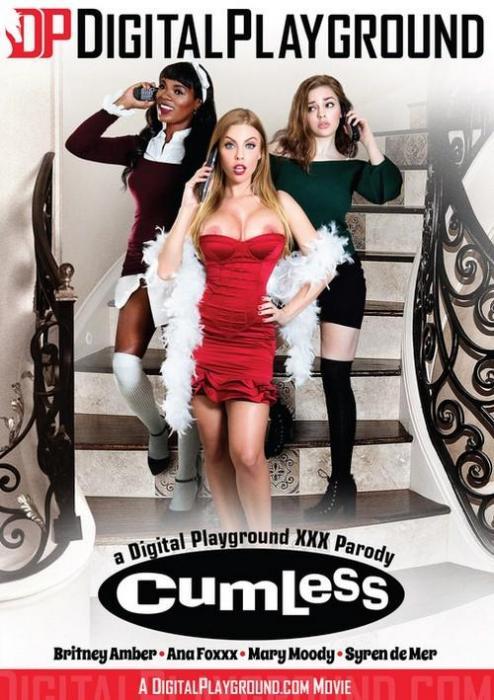 Cumless: A DP XXX Parody (2018) by Digital Playground