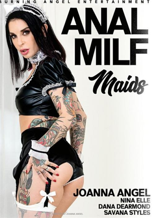 Free Download Anal MILF Maids xxx video on demand from Burning Angel Entertainment