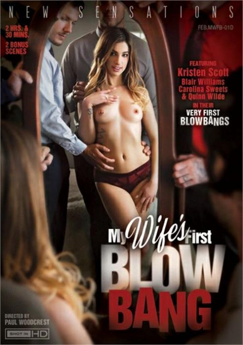 Free Watch My Wife's First Blow Bang