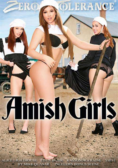 Streaming Download Amish Girls XXX Parody video on demand from Zero Tolerance