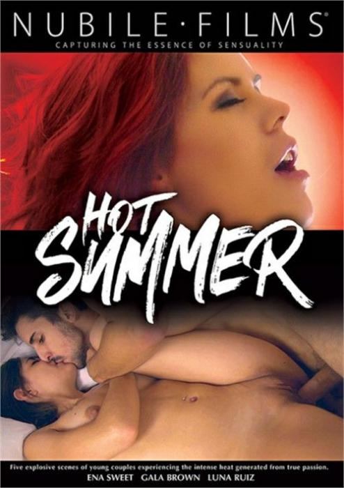 Streaming Download Hot Summer Porn video on demand from Nubile Films