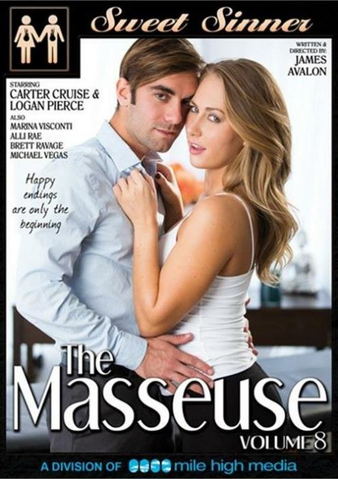 Streaming Download The Masseuse 8 XXX video on demand from Sweet Sinner