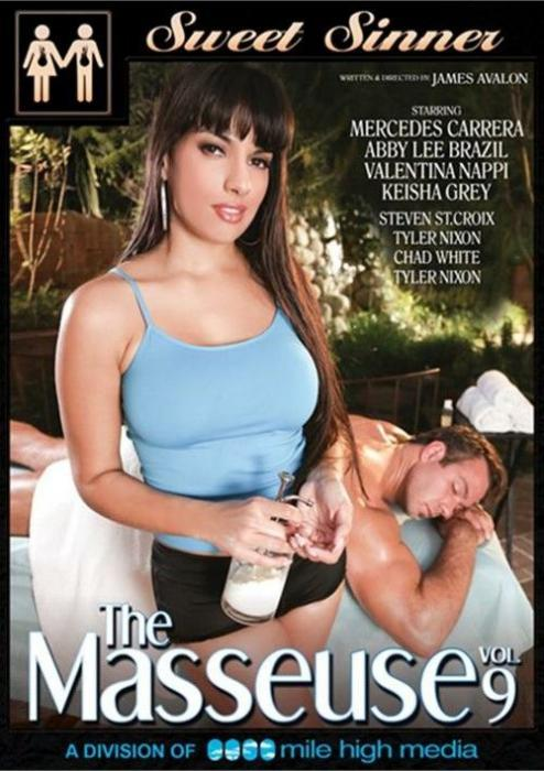 Streaming Download The Masseuse 9 XXX video on demand from Sweet Sinner