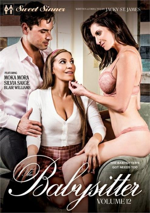 Download The Babysitter Vol. 12 Porn DVD on demand from Sweet Sinner
