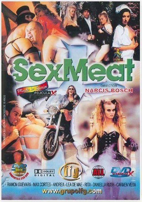 Sex Meat