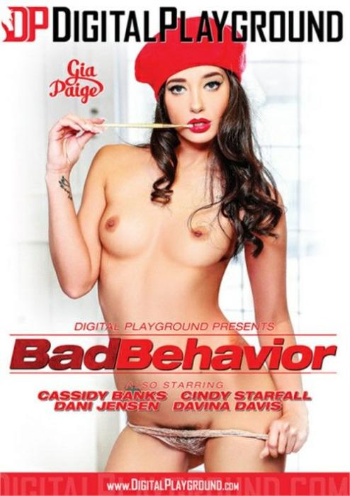 Free Watch and Download Bad Behavior XXX Video Instantly from Digital Playground