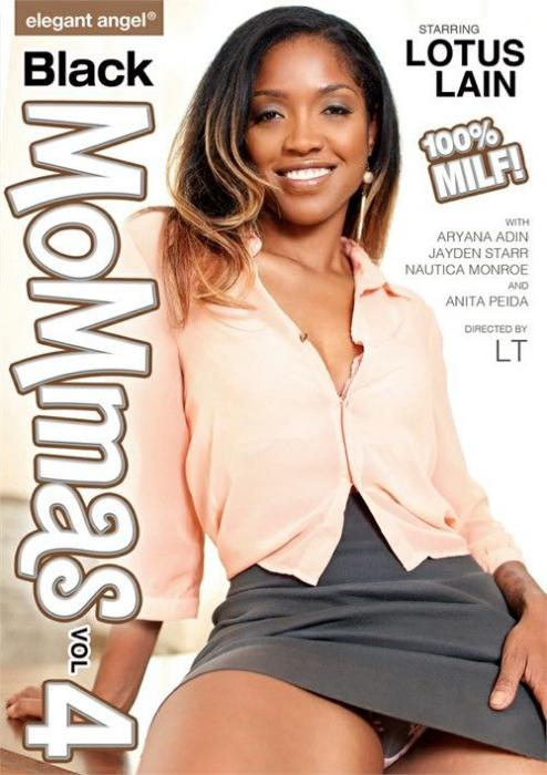 Free Watch and Download Black Mommas 4 XXX Video Instantly from Elegant Angel