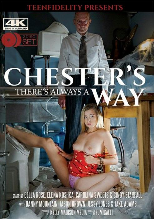Free Watch and Download Chester's Way XXX Video Instantly from PornFidelity