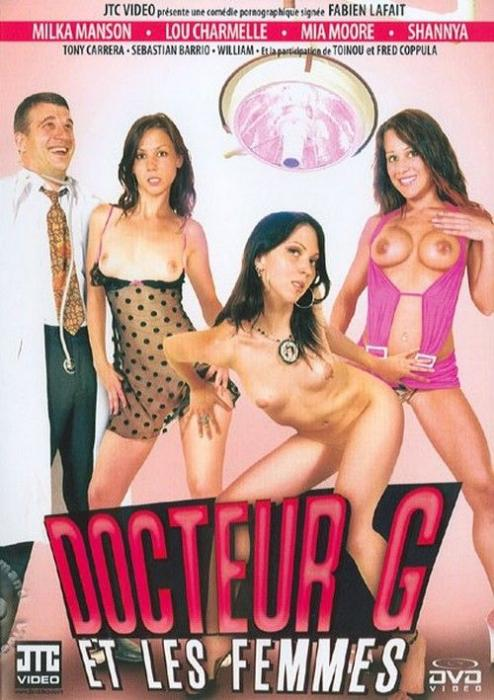 Free Watch and Download Docteur G Et Les Femmes XXX Video Instantly from JTC Video