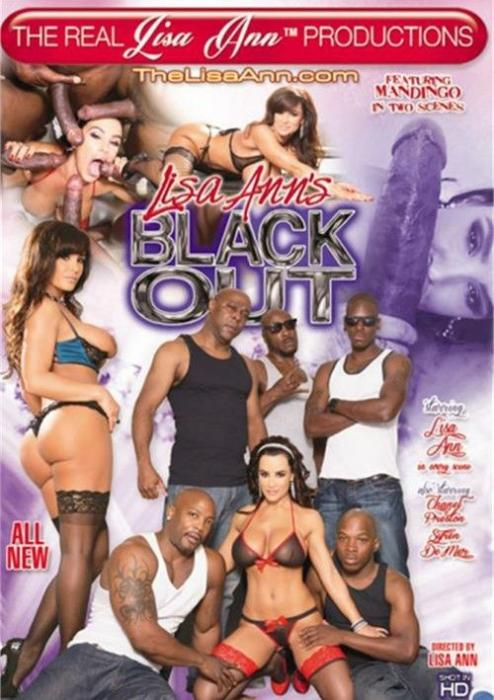 Free Watch and Download Lisa Ann's Black Out XXX Video Instantly from The Real Lisa Ann Productions