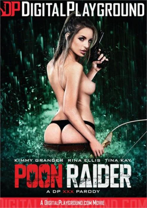 Free Watch and Download Poon Raider: A DP XXX Parody XXX Video Instantly by Digital Playground
