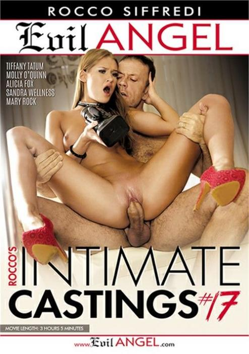 Free Watch and Download Rocco's Intimate Castings 17 XXX Video Instantly from Evil Angel