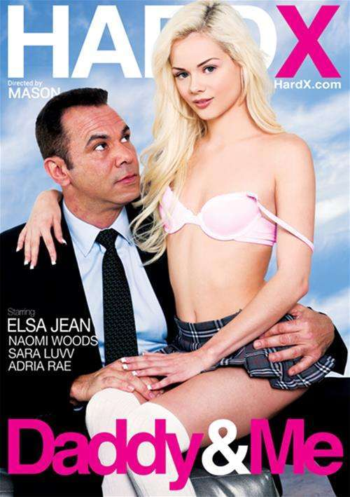 Free Watch and Download Daddy & Me XXX Video Instantly by HardX
