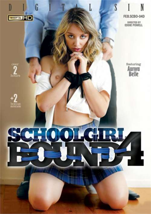 Free Watch and Download Schoolgirl Bound 4 XXX Video Instantly by Digital Sin
