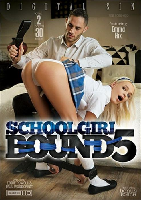 Free Watch and Download Schoolgirl Bound 5 XXX Video Instantly by Digital Sin