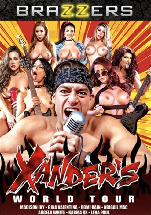 Free Watch and Download Xanders Wolrd Tour XXX Video Instantly by Brazzers