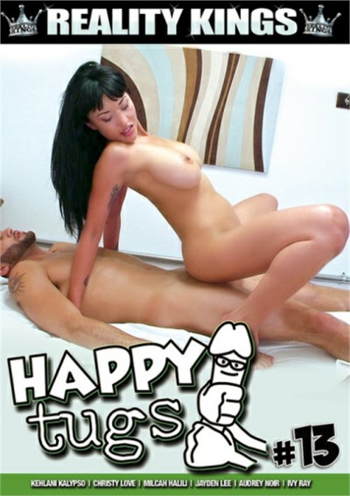 Don't miss Streaming Happy Tugs 13 Porn DVD on demand from Reality Kings