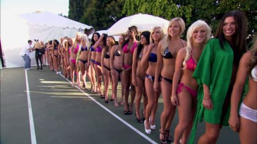 Playboy TV: Casting Calls, Season 1, Ep. 1