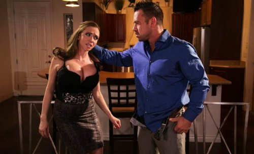 Pretty Dirty – Ariella Ferrera – Brotherly Betrayal: Part Two