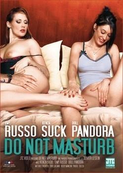 Do Not Masturb