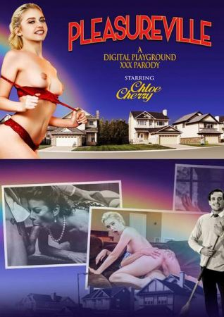 Pleasureville: A DP XXX Parody