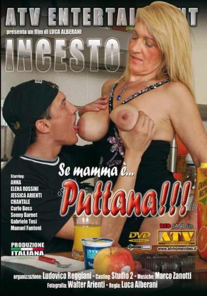 Se Mamma E… Puttana!!!