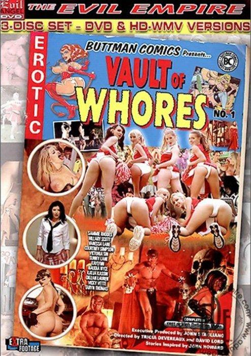 Vault Of Whores